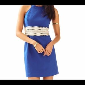 Lilly Pulitzer size 6 Ashlyn shift dress